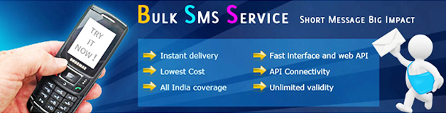 SMS & Email Solutions | Infonet IT Services